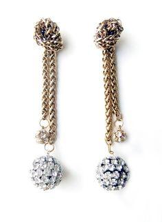 Knot Tassels Art Decor, Knots, Tassels, Jewelry Design, Pearl Earrings, Antiques, Antiquities, Pearl Studs, Antique