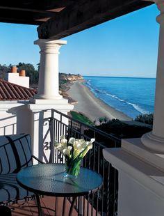 Bacara Resort & Spa - Santa Barbara, CA #SantaBarbaraHoliday #visitsantabarbara #JCREW #MYSHOESTORY