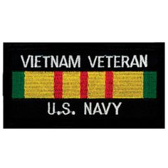 US Navy Vietnam veteran