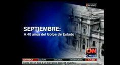 """Manuel Contreras: """"Los detenidos desaparecidos están en el Cementerio General""""   CNN Chile"""