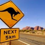 Comment organiser une soiree sur le theme de l'Australie ?