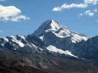 BOLIVIË: Huayna Potosi, een adembenemende beklimming