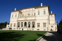 Skip the Line: Borghese Gallery and Gardens Walking Tour, Rome, Skip-the-Line Tours Rome Tours, Italy Tours, Best Of Rome, Rome Attractions, Rome Itinerary, Day Trips From Rome, Rome Vacation, City Pass, Gardens