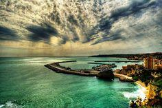 Scaccia, Sicily