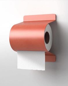 Creative (and Easy) DIY Toilet Paper Holders Awesome Toilet Paper Storage ideas that Your Bathroom Needs.Awesome Toilet Paper Storage ideas that Your Bathroom Needs. Diy Toilet Paper Holder, Toilet Paper Storage, Toilet Paper Dispenser, Toilet Roll Holder, Home Decor Accessories, Decorative Accessories, Design Simples, Toilette Design, White Interior Design