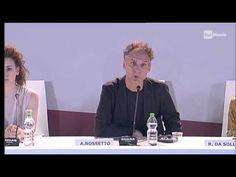 Piccola Patria: conferenza stampa - Venezia 70