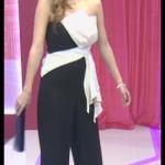 Bana Herşey Yakışır Jale Hande BUHARALI final kıyafeti