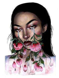 'Strong' by Rose Ellen Swenson
