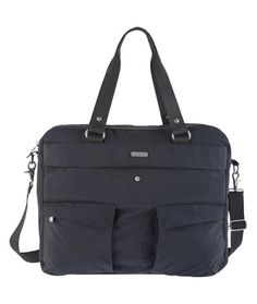 ea76bc99208 Handbags - Executive Tote | baggallini EXE638 - Just ordered this in  Charcoal Diaper Bag,