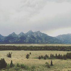 Jackson, WY and Yellowstone