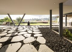 Gallery of The Bash Residence / SO Architecture - 1