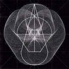 Untitled / Sacred Geometry <3