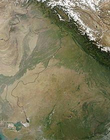 Thar Desert - Wikipedia, the free encyclopedia