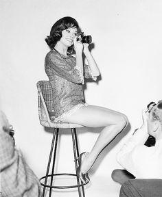 Mary Tyler Moore. My hero.