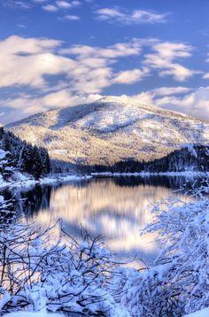 Taste of Winter - Through Several Amazing Photos (Part 1) - Top Dreamer