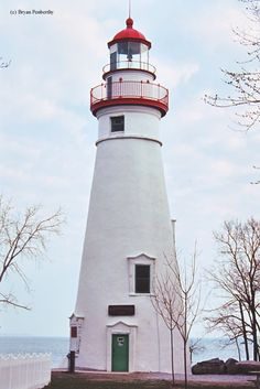 Marblehead Lighthous