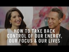 Dr. Mark Hyman Empowers You to Take Charge of Your Health