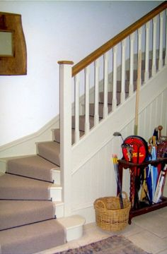 Winder Staircase
