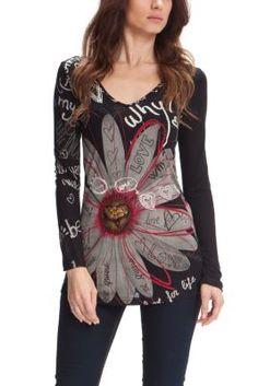 f60a10b1f1ce 11 meilleures images du tableau desigual   Woman fashion, Ladies ...