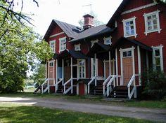 Teollisuustyöväen asuntomuseo | Etelä-Karjalan museot