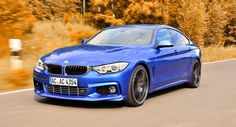 AC Schnitzer F36 BMW 4-Series Gran Coupe