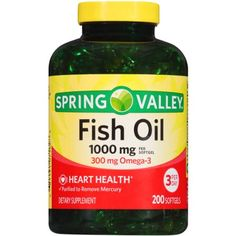 Nature Valley Fish Oil Coupons