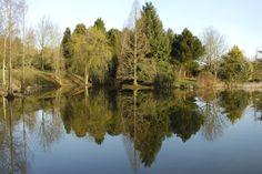 Bodenham Arboretum The UK's Favourite Arboretum situated in the Shropshire Countryside