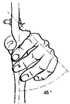 Ten Basic Steps in Archery: Step 3                              …