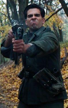 Inglourious Basterds Sgt. Donny Donowitz