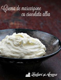 Romanian Food, Cream Recipes, Sweet Recipes, Caramel, Cake Decorating, Dessert Recipes, Food And Drink, Sweets, Homemade