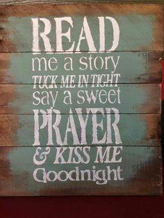 Fence Panels, Good Night, Prayers, Sayings, Reading, Nighty Night, Have A Good Night, Lyrics, Word Reading