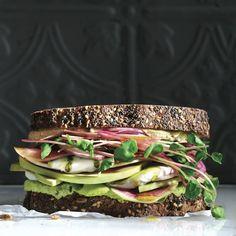 Grainy brown bread recipe - Chatelaine