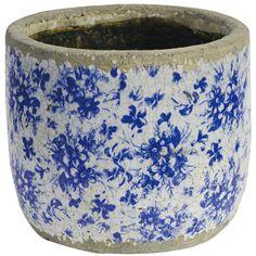 Elissa Stone Pot Planter