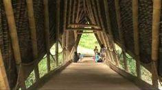 Green School Bali Video