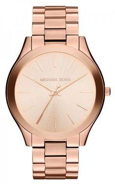 Michael Kors Uhr Runway Rosegold | Michael Kors | Damen | Uhren | Traumhafte Uhren bei Schmuckplaza, dem Shop für Markenuhren jetzt bestellen!