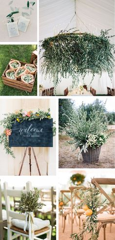 Good decorative idea - check whether the barn has overhanging lights Wedding Pins, Wedding Bouquets, Wedding Flowers, Dream Wedding, Olive Wedding, Welcome To Our Wedding, Dallas Wedding, Wedding Catering, Floral Centerpieces