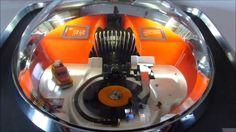 "Jukebox AMI Continental 2 - Restoration & Technology - playing Elvis ""..."