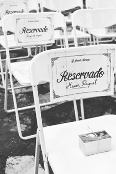 ADORO: Grafismo de casamento // wedding graphics // Old cinema theme