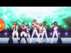 Uta no Prince sama Maji Love 2000% HEAVENS - YouTube