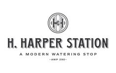 Green Olive Media // H. Harper Station