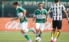 Negociação esfriou: Como Valdivia irritou o Santos no dia em que ia fechar com o clube