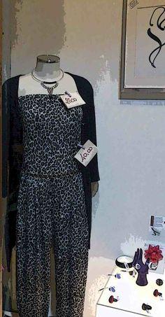 """collana """"Made in To"""" cardigan collezione p/e 2014 tuta collezione p/e 2014 — presso Neo.chiC."""