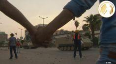 """""""Egypt Coup""""  24-Hour News Programme #Nominee - #UK - #GoldenNymph - @BBC News  Nommé dans la catégorie Programmes d'actualités 24heures/24"""