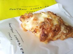 【ELLE】食通のイチオシ★「私のお気に入りパン」はこれ!