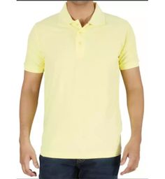 Shop online for POLO Light Yellow T-Shirt at best price. Buy POLO Light Yellow…