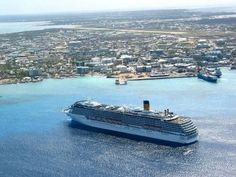 Grand Cayman Cruise Port from Caribeez
