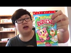 Let's Eat Japanese Snacks (Japan Crate June 2017) - YouTube