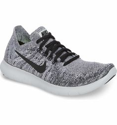 e128aeafe164f Main Image - Nike Free Run Flyknit 2 Running Shoe (Women) Nike Free Run