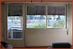 Πριν την αντικατάσταση Εσωτερική όψη  Αντικατάσταση Κουφωμάτων με Alousystem Ultra Ανοιγόμενο Windows, Window