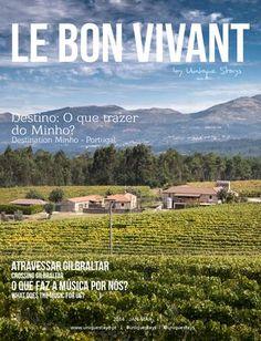 Le Bon Vivant #1 @Unique Stays #uniquestays magazine